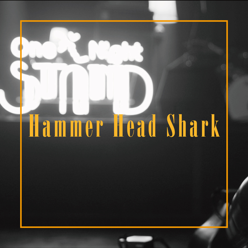 Hammer Head Shark「Hammer Head Shark~One Night STAND Live~」